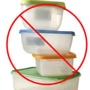 No Plastic Containers for Meal Prep